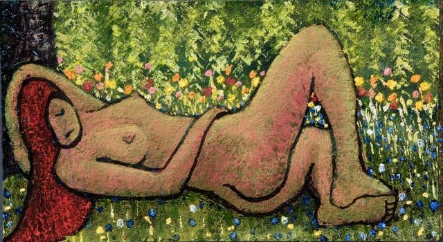 nude # 4