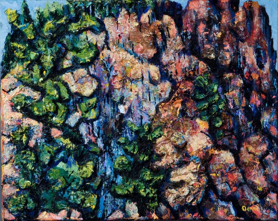 red rock canyon ( $500 )